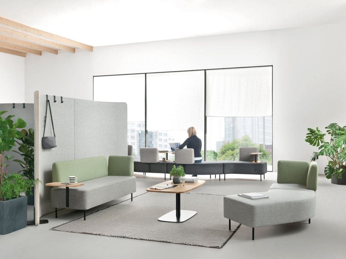 Martex: Italian office furniture